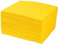 Unisex Chemical Pad Yellow Regular - Portwest