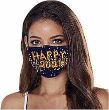 Unisex Face Mouth Cotton Hygiene_Protection