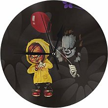 Unisex It Stephen King - Chucky and Pennywise