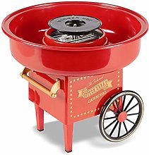 United Entertainment Cotton Candy Maker/Candy