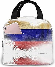 United Kingdom Cool Reusable Insulated Lunch Bag