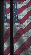 United States Flag Refrigerator Door Handle Covers