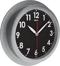 Unity Bidwell Silent Sweep Wall Clock