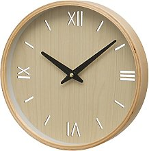 Unity Brora Wood Case Roman Numeral and Baton Dial