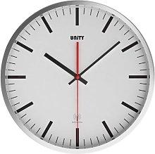 Unity Donnington Radio Controlled Wall Clock