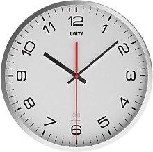 Unity Ganton Radio Controlled Wall Clock