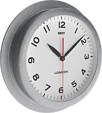 Unity London Timezone Wall Clock