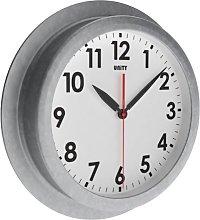 Unity Stafford Silent Sweep Wall Clock