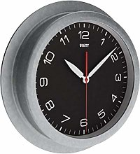 Unity Tarbert Silent Sweep Wall Clock