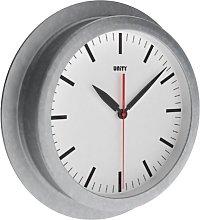 Unity Tidebrook Radio Controlled Wall Clock, White