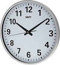 Unity UNSW400 Tejo 38cm Extra Large Clear Dial