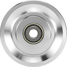 Universal Aluminium Alloy Bearing Pulley Wheel Gym