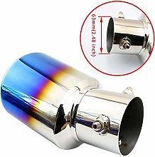 Universal Car Tailpipe Exhaust Rear Muffler End