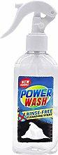 Universal Foam Cleaner Rinse-Free Cleansing Spray