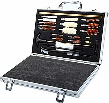 Universal Gun Cleaning Kit Luxury Multi-Gun
