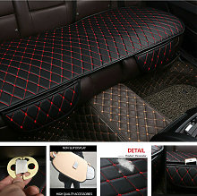 Universal Leather Car Seat Cover Car Front and