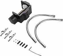 Universal Metal Arm Electric Iron Holder Solder