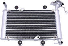 Universal Motorcycle Engine Oil Cooler Cooling