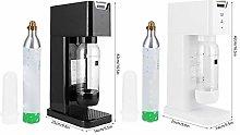 Universal Multi-Tool 0.6L Soda Maker Commercial