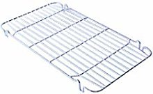 Universal Oven Cooker Grill Pan Mesh GridSmall