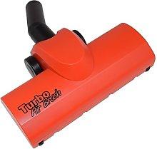 Universal Red Airo Turbo Brush Floor Tool for