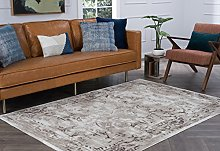 Universal Rugs Oriental Transitional Rectangle