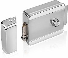 Universal Security Electric Lock Electric Control