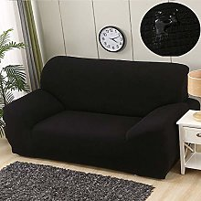Universal Sofa Slipcover,Knitted Thick Breathable