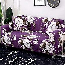 Universal Sofa Slipcover,Simple Retro Stretch