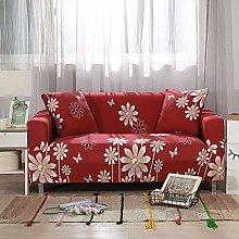 Universal Sofa Slipcover Universal Printing Flower