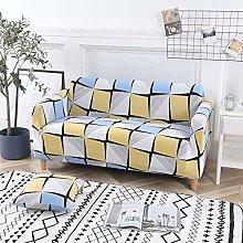 Universal Sofa Slipcover Universal Printing Nordic
