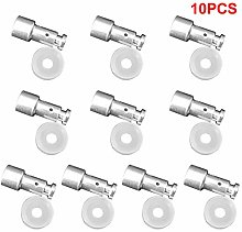 Universals Replacement Floater and Sealer, 10 Pack