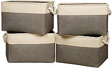 Univivi Storage Cube Basket Fabric,Storage Cubes