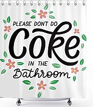 unknow Funny Shower Curtain Funny Shower Décor