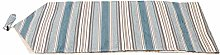 unknow Ifdayy Stripe Table Runner Dresser Scarves