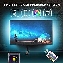 unknow Led Strip Light 4m,TV Backlights,5050 RGB