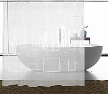 unknow LHaiYing Bathroom Shower Curtain, Mobile