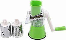 unknow Schwenly Manual Rotary Cheese Graters Round