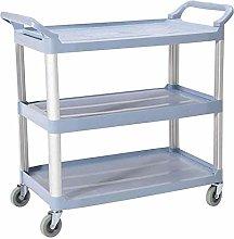 unknow Storage trolley, 3-layer storage cabinet,