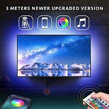 unknow TV LED Backlights 3m,5050 RGB LED Light