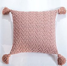 unknow Xinmuye Square Throw Pillow Covers,