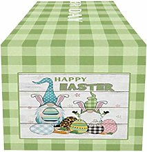 Unknows Easter Cartoon Truck Bunny Gnome Egg