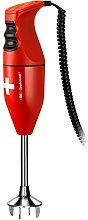 Unold E 120 Immersion blender 120W Red blender -
