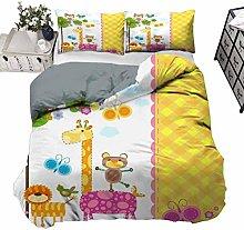UNOSEKS LANZON Bedding Set Baby Kids Design