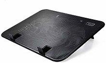 UOEIDOSB 15.6-17 Inch Laptop Cooler Cooling Pad -