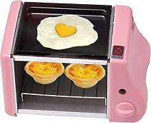 UOEIDOSB Multifunction Mini Electric Baking Bakery