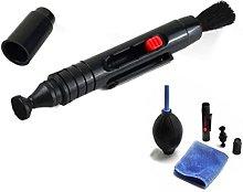 Uonlytech Optical Camera Lens Cleaning Kit for
