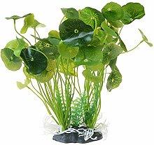 Uotyle Artificial Aquatic Plants Aquarium Plants