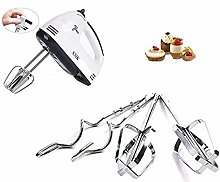 Upgrade Electric Hand Mixer, Stand-up