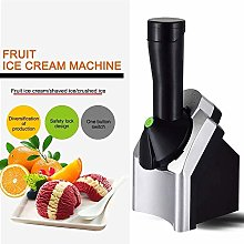 Upgraded Ice Cream Maker Machine Portable Home Ice